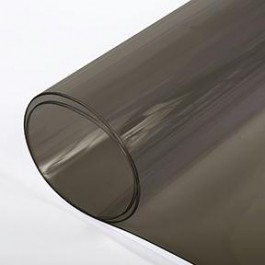 Plastic 20gge with DARK tint (Full Roll Only) J. Ennis Fabric
