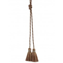 Gita Winter Garden Decorative Tassel