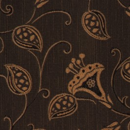 EXCEPTIONAL RUSSETT RM Coco Fabric