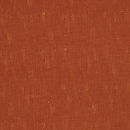 SILHOUETTES TERRACOTTA/TEABERRY RM Coco Fabric   The Fabric Co