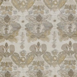Waterscape Damask Sandstone RM Coco Fabric