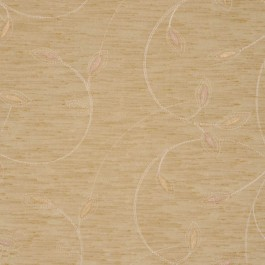 Hemmingway Silky Embroidery RM Coco Fabric | The Fabric Co