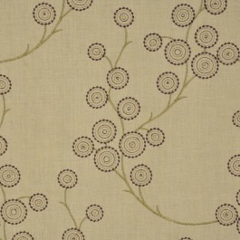 ZOOEY BURLAP RM Coco Fabric   The Fabric Co