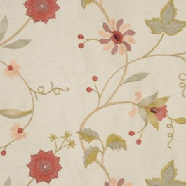 SAMBERG BEIGE RM Coco Fabric | The Fabric Co