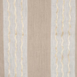 DIAZ IVORY/NATURAL RM Coco Fabric | The Fabric Co