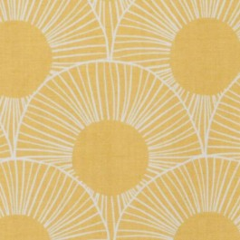 CARTER HONEY RM Coco Fabric | The Fabric Co