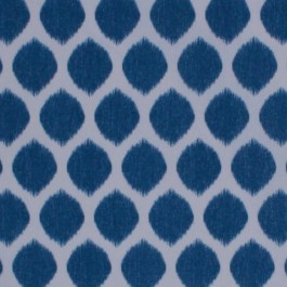 KENNEDY BLUE RM Coco Fabric | The Fabric Co