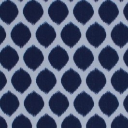 KENNEDY NAVY RM Coco Fabric | The Fabric Co