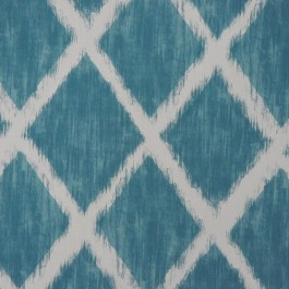 LINCOLN TEAL RM Coco Fabric | The Fabric Co