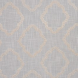 MCKINLEY Cream RM Coco Fabric | The Fabric Co