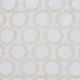 FULL CIRCLE LATTE RM Coco Fabric | The Fabric Co