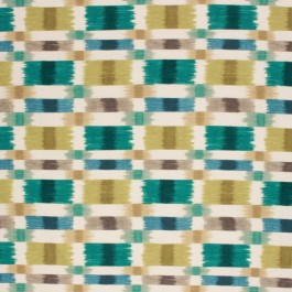 PAINTED SANDS SEAGLASS RM Coco Fabric | The Fabric Co