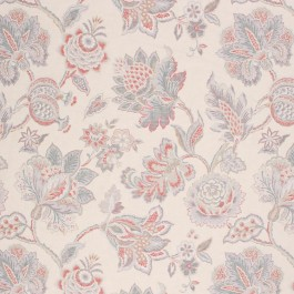 BERKSHIRE PORCELAIN RM Coco Fabric | The Fabric Co