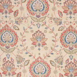 AGRA FESTIVE RM Coco Fabric | The Fabric Co