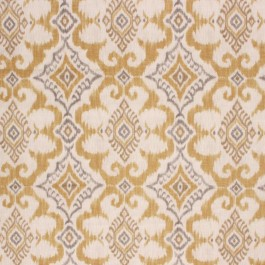 COUSHATTA GOLDENROD RM Coco Fabric | The Fabric Co