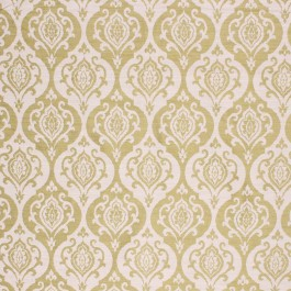 ALHAMBRA LEAF RM Coco Fabric | The Fabric Co