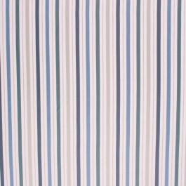 PARK AVENUE STRIPE INDIGO RM Coco Fabric | The Fabric Co