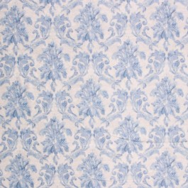 CHARTWELL DAMASK HARBOUR RM Coco Fabric | The Fabric Co