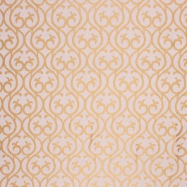 CHARTRES GOLD RM Coco Fabric | The Fabric Co