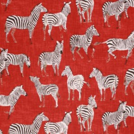KENYA FLAME RM Coco Fabric | The Fabric Co