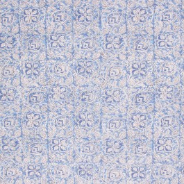 COLICO BLUE IRIS RM Coco Fabric | The Fabric Co