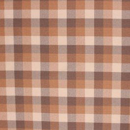 COLBURN CHECK SANDCASTLE RM Coco Fabric | The Fabric Co