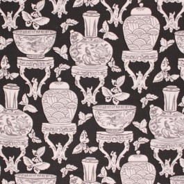 CHINOIS SILHOUETTE RM Coco Fabric | The Fabric Co