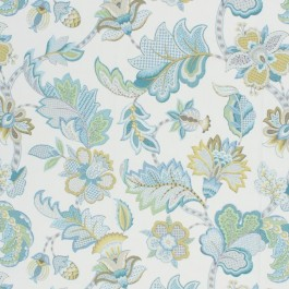 HIGHGROVE Verde RM Coco Fabric | The Fabric Co