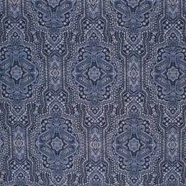 HIGH CHAPARRAL INDIGO RM Coco Fabric | The Fabric Co
