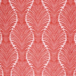 FERN GROTTO BRICK RM Coco Fabric | The Fabric Co