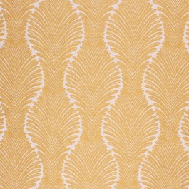 FERN GROTTO GOLD RM Coco Fabric | The Fabric Co