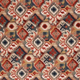 MUGHAL EARTHWIND RM Coco Fabric | The Fabric Co