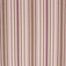 BROMPTON STRIPE ORCHID RM Coco Fabric | The Fabric Co