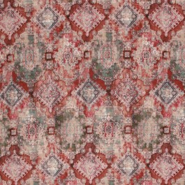 PALAMPORE TAPESTRY RM Coco Fabric | The Fabric Co
