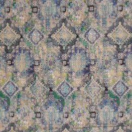 PALAMPORE BLUEGRASS RM Coco Fabric | The Fabric Co