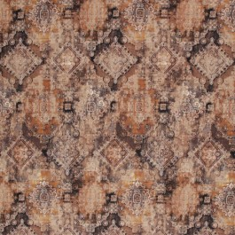 PALAMPORE BRONZE RM Coco Fabric | The Fabric Co