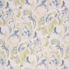 BODACIOUS SPRING WATER RM Coco Fabric | The Fabric Co