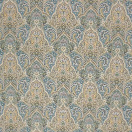 PICADILLY PAISLEY SHORELINE RM Coco Fabric | The Fabric Co