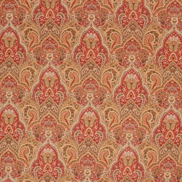 PICADILLY PAISLEY HARVEST RM Coco Fabric | The Fabric Co