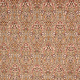 LIVERPOOL WOODLAND RM Coco Fabric | The Fabric Co