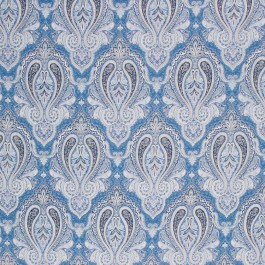 DERBYSHIRE PAISLEY HARBOR RM Coco Fabric | The Fabric Co