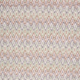 WOODSTOCK MINT - CHECK REPEATS RM Coco Fabric | The Fabric Co