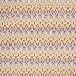 WOODSTOCK YELLOW - CHECK REPEATS RM Coco Fabric | The Fabric Co