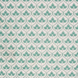 PALMETTO AQUA RM Coco Fabric | The Fabric Co