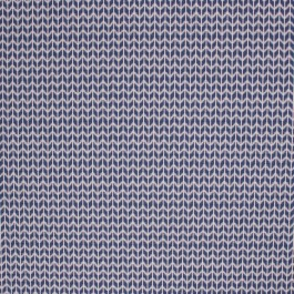 ARROWHEAD STRIPE SAPPHIRE RM Coco Fabric | The Fabric Co