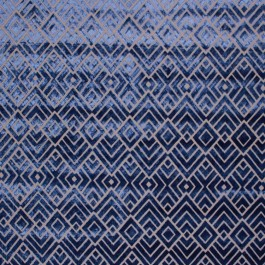PARAMOUNT COBALT RM Coco Fabric | The Fabric Co