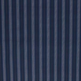 TUCKERTON STRIPE COBALT RM Coco Fabric | The Fabric Co
