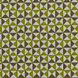 Quinto Acid Green RM Coco Fabric | The Fabric Co