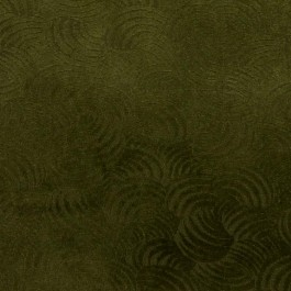 Fiore Olive RM Coco Fabric | The Fabric Co