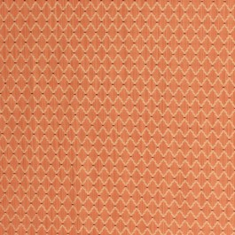 Carlyle Peach RM Coco Fabric | The Fabric Co